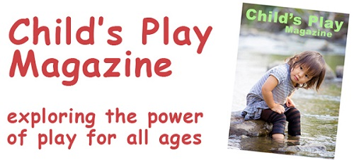 Childs Play Magazine